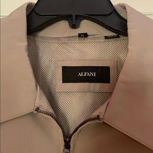 Alfani Jackets & Coats - Alfani ~ Mens lightweight jacket -BNWT!